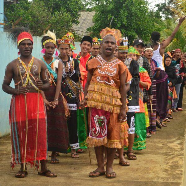 Festival Terunik Di Dunia, Salah Satunya Dari Indonesia